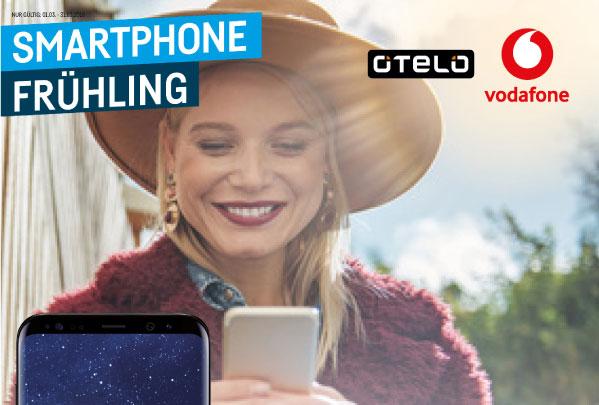 Vodafone Mobilfunk HandyLaden
