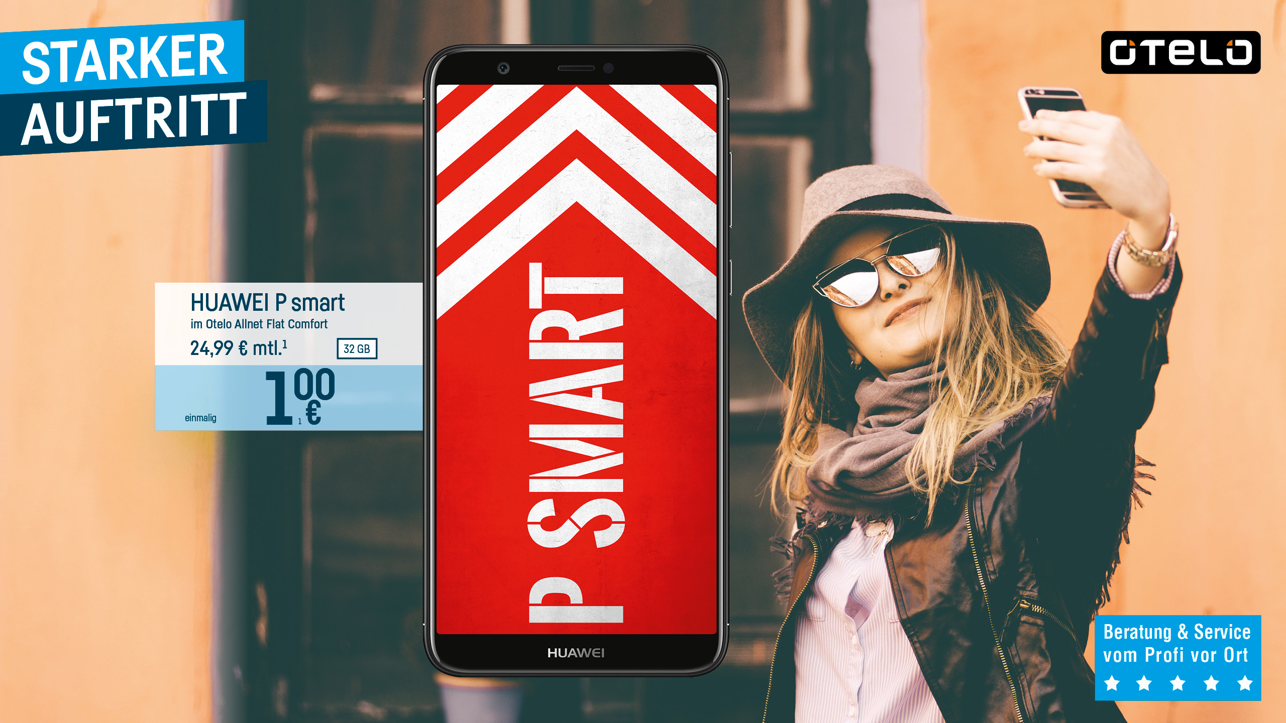 Vodafone - Samsung S8 Smartphone